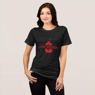 Mischief Black Love Potion Jersey T-Shirt