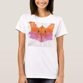 Mischief Colors Cat T-Shirt