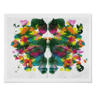 Mischief Colors Fairy Coccoons Posters