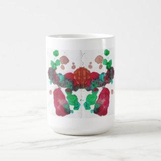 Mischief  Colors Sampson Coffee Mugs