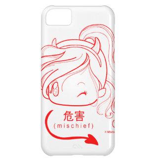 Mischief iPhone 5C Case