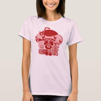 Mischief Mascot T-Shirt