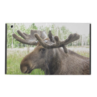 Mischievious Moose iPad Cover