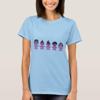 Mischievous gangster ALLs T-Shirt