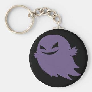 Mischievous Ghost Keychain