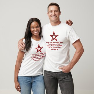 Misconception T-Shirt