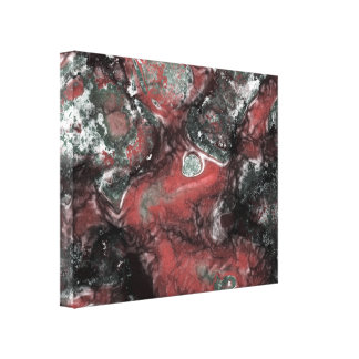 Misconceptions 1 Wrapped Canvas
