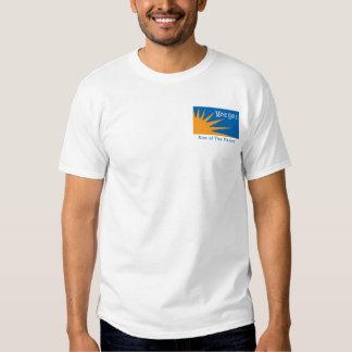 Mise Eire Basic Logo T Shirt