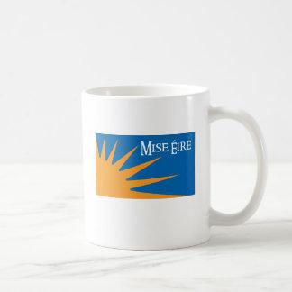 Mise Eire Mug without Tagline