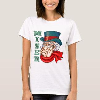 Miserable Miser T-Shirt