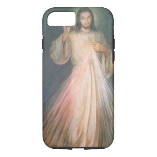misericordia divina del iPhone 7 Funda iPhone 7