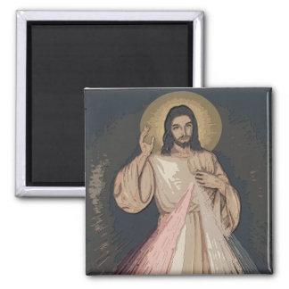 Misericordia divina imanes de nevera