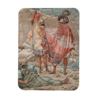 Misericordia: Vida de David Spareth Saul, 1854 Iman