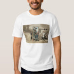 Misery, 1807 (etching) t shirts