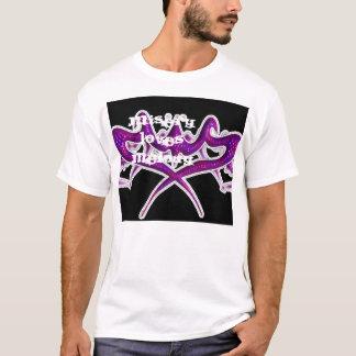 Misery Loves Melody Black T T-Shirt