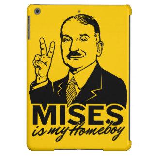 Mises es mi Homeboy