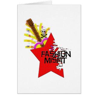 Misfit2 Card