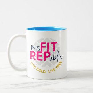 misFIT Mug