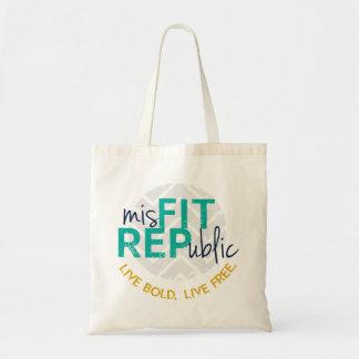 misFIT reusable bag