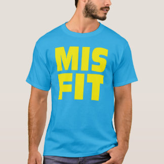Misfit, the new SWAG! T-Shirt