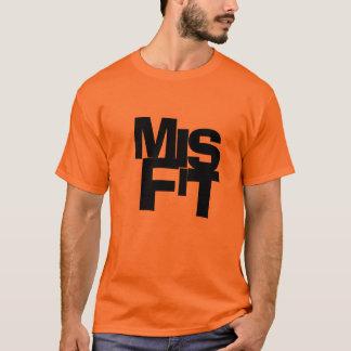 MISFIT tshirt