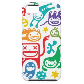Misfits 2 iphone 5 case. iPhone SE/5/5s case
