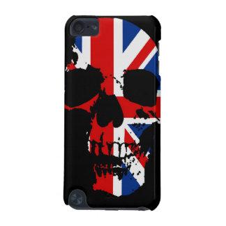 Misfits union jack skull iPod touch 5G case