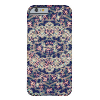 Misfortune pink barely there iPhone 6 case