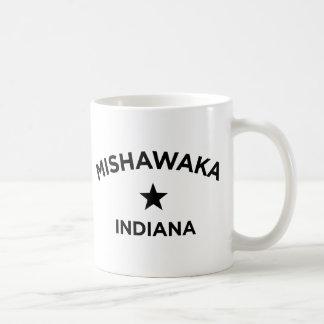 Mishawaka Indiana Mug