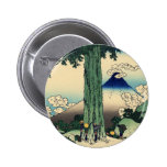 Mishima Pass in Kai Province Pins