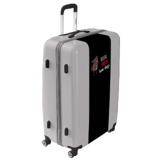 Mishka Dog Luggage