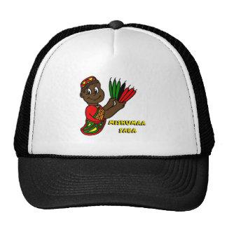 Mishumaa Saba Trucker Hat