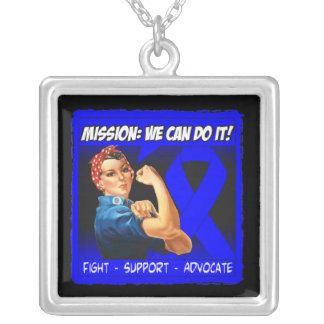 Misión anal del cáncer podemos hacerla joyerias personalizadas