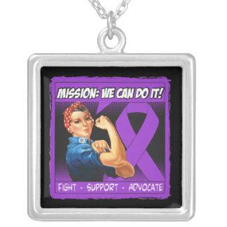 Misión de la enfermedad de Crohns podemos hacerla Joyerias Personalizadas