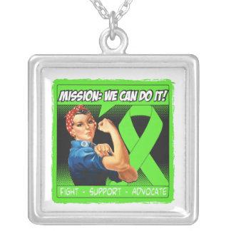 Misión de la enfermedad de Lyme podemos hacerla Collares Personalizados