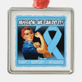 Misión de la enfermedad de tiroides podemos hacerl ornamente de reyes