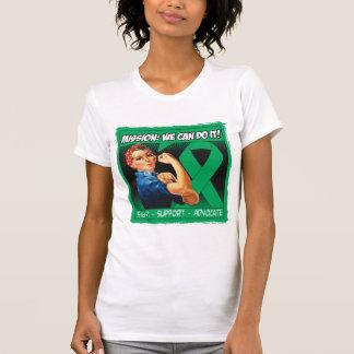 Misión de la enfermedad del higado podemos hacerla camiseta