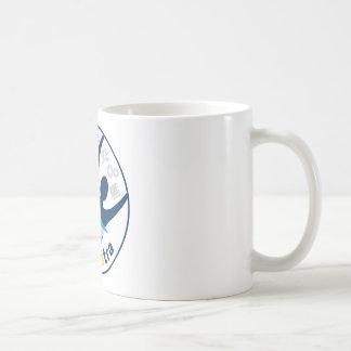 Misión de MagISStra en el ISS Tazas De Café