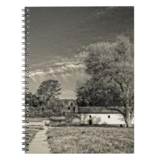 Misión de Purisima del La Cuadernos
