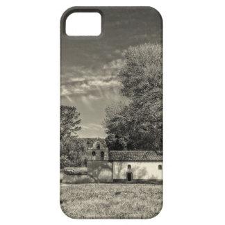 Misión de Purisima del La iPhone 5 Carcasas