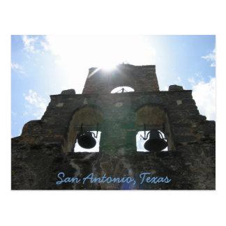 Misión de San Antonio Tarjetas Postales