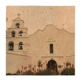 Misión de San Diego Posavasos