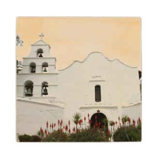 Misión de San Diego Posavasos De Arce