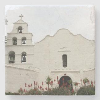 Misión de San Diego Posavasos De Piedra