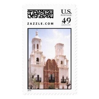 Misión de San Javier en Tucson AZ Envio