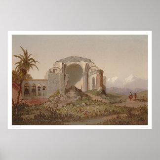 Misión de San Juan Capistrano. CA meridional (1231 Impresiones