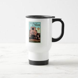 Misión de San Miguel Tazas De Café