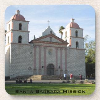 Misión de Santa Barbara, California Posavaso