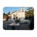 Misión de Ventura de la alameda a través del St. p Imanes