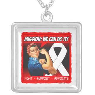 Misión del cáncer de pulmón podemos hacerla joyerías